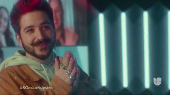 T-Mobile 5G TV Spot, 'Premio Lo Nuestro: mi tribu' con Camilo [Spanish] - Thumbnail 7