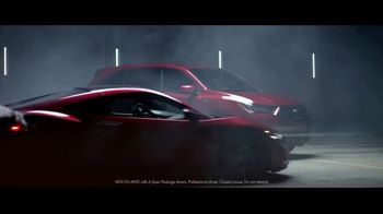 2020 Acura MDX TV Spot, 'Less Drama, More Action' [T2] - Thumbnail 1
