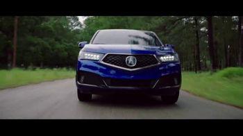2020 Acura MDX TV Spot, 'Less Drama, More Action' [T2] - Thumbnail 5