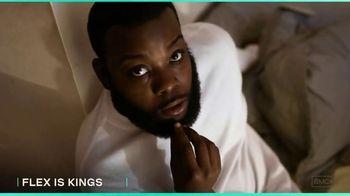 AMC+ TV Spot, 'Flex Is Kings' - Thumbnail 5