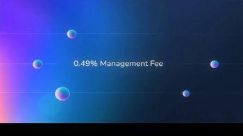 Osprey Bitcoin Trust TV Spot, 'Hi Bitcoin: Low Fees' - Thumbnail 6