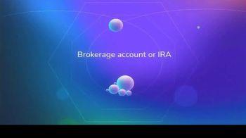Osprey Bitcoin Trust TV Spot, 'Hi Bitcoin: Low Fees' - Thumbnail 7