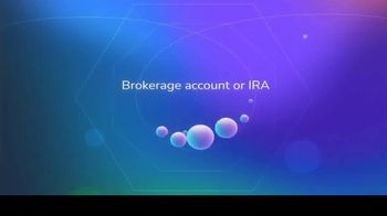 Osprey Bitcoin Trust TV Spot, 'Hi Bitcoin: Low Fees' - Thumbnail 8