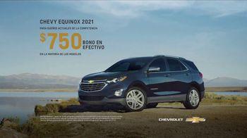 2021 Chevrolet Equinox TV Spot, 'Lo más importante' [Spanish] [T2] - Thumbnail 6