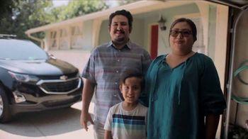 2021 Chevrolet Equinox TV Spot, 'Lo más importante' [Spanish] [T2] - Thumbnail 3