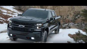 2021 Chevrolet Silverado Trail Boss TV Spot, 'Last Thing' [T2] - Thumbnail 1