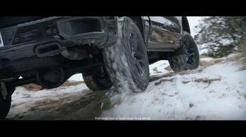 2021 Chevrolet Silverado Trail Boss TV Spot, 'Last Thing' [T2] - Thumbnail 2