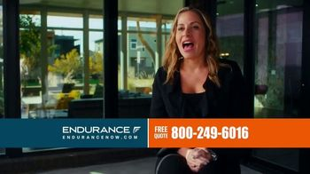 Endurance Direct TV Spot, 'Clients: Kerri, Gene and Hector' - Thumbnail 1
