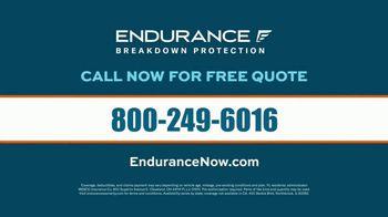 Endurance Direct TV Spot, 'Clients: Kerri, Gene and Hector' - Thumbnail 10