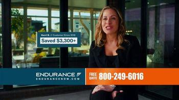 Endurance Direct TV Spot, 'Clients: Kerri, Gene and Hector' - Thumbnail 2