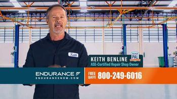 Endurance Direct TV Spot, 'Clients: Kerri, Gene and Hector' - Thumbnail 4