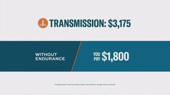 Endurance Direct TV Spot, 'Clients: Kerri, Gene and Hector' - Thumbnail 5
