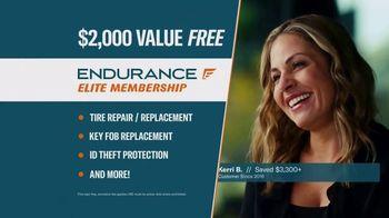 Endurance Direct TV Spot, 'Clients: Kerri, Gene and Hector' - Thumbnail 7