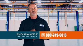 Endurance Direct TV Spot, 'Clients: Kerri, Gene and Hector' - Thumbnail 9