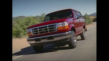 Ford Auto Show Sales Event TV Spot, 'The Future Moves Forward' [T2] - Thumbnail 4