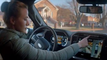 Ford Auto Show Sales Event TV Spot, 'The Future Moves Forward' [T2] - Thumbnail 5
