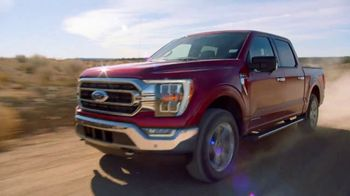 Ford Auto Show Sales Event TV Spot, 'Out Work the Workhorse' [T2] - Thumbnail 3