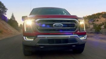 Ford Auto Show Sales Event TV Spot, 'Out Work the Workhorse' [T2] - Thumbnail 5