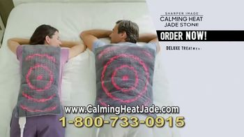 Calming Heat Jade Stone TV Spot, 'Your Busy Day' - Thumbnail 10