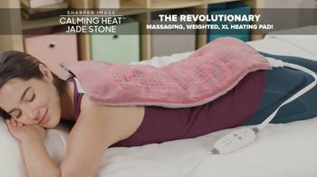 Calming Heat Jade Stone TV Spot, 'Your Busy Day'