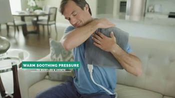 Calming Heat Jade Stone TV Spot, 'Your Busy Day' - Thumbnail 6