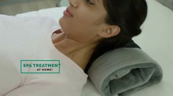 Calming Heat Jade Stone TV Spot, 'Your Busy Day' - Thumbnail 8