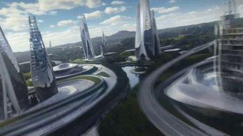 Genesis G80 TV Spot, 'Creating Tomorrow, Today' Song by J Dilla[T1] - Thumbnail 3