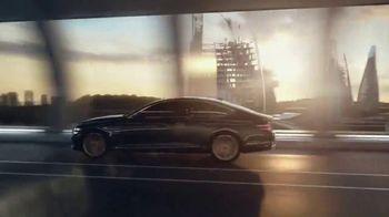 Genesis G80 TV Spot, 'Creating Tomorrow, Today' Song by J Dilla[T1] - Thumbnail 5