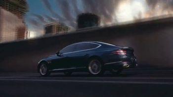Genesis G80 TV Spot, 'Creating Tomorrow, Today' Song by J Dilla[T1] - Thumbnail 7