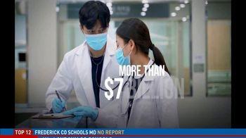 Blue Cross Blue Shield Association TV Spot, '$7 Billion to Fight COVID-19'
