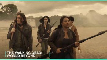 AMC+ TV Spot, 'The Epic Stuff' - Thumbnail 3