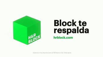H&R Block TV Spot, 'Visitanos' [Spanish] - Thumbnail 7