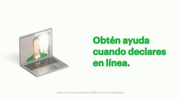 H&R Block TV Spot, 'Visitanos' [Spanish] - Thumbnail 5