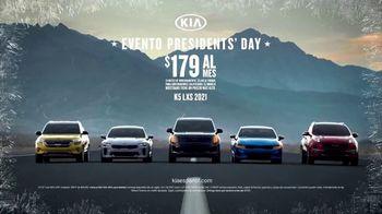 Kia Evento Presidents Day TV Spot, 'Domina el invierno' [Spanish] [T2] - Thumbnail 6