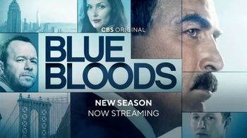 CBS All Access TV Spot, 'Blue Bloods' - Thumbnail 10