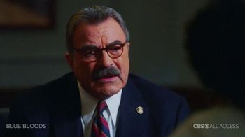 CBS All Access TV Spot, 'Blue Bloods' - Thumbnail 5
