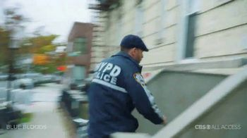 CBS All Access TV Spot, 'Blue Bloods' - Thumbnail 6
