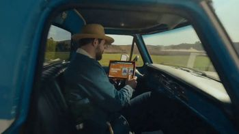 GoDaddy TV Spot, 'Evan's Future' [Spanish] - 1082 commercial airings