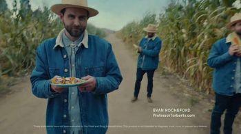 GoDaddy TV Spot, 'Evan's Future'