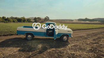 GoDaddy TV Spot, 'Evan's Future' - Thumbnail 1
