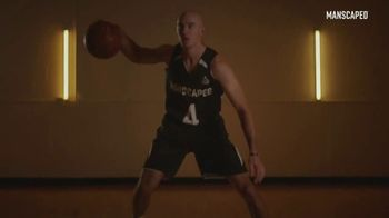 Manscaped TV Spot, 'Step up Your Ball Game' Featuring Alex Caruso - Thumbnail 2