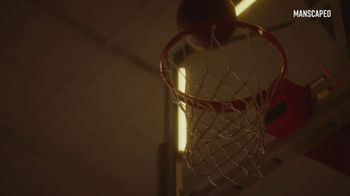Manscaped TV Spot, 'Step up Your Ball Game' Featuring Alex Caruso - Thumbnail 3
