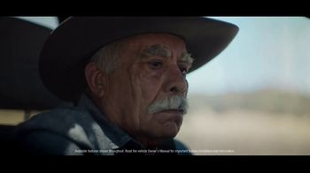 2021 Chevrolet Silverado TV Spot, 'Just Better: Better Views' [T2]