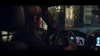 2021 Chevrolet Silverado TV Spot, 'Just Better: Better Views' [T2] - Thumbnail 3
