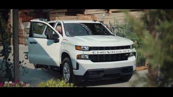 2021 Chevrolet Silverado TV Spot, 'Just Better: Better Views' [T2] - Thumbnail 5