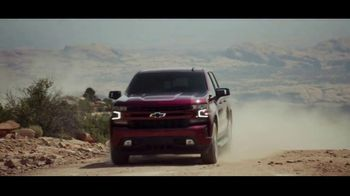 2021 Chevrolet Silverado TV Spot, 'Just Better: Better Views' [T2] - Thumbnail 7