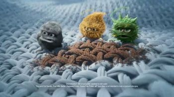 All Laundry Free Clear TV Spot, 'Allergens' - Thumbnail 6