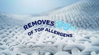 All Laundry Free Clear TV Spot, 'Allergens' - Thumbnail 7