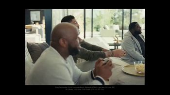 Michelob ULTRA TV Spot, 'Joy' Featuring Anthony Davis, Song by A Tribe Called Quest - Thumbnail 5