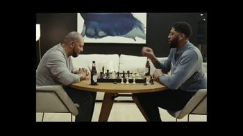 Michelob ULTRA TV Spot, 'Joy' Featuring Anthony Davis, Song by A Tribe Called Quest - Thumbnail 8